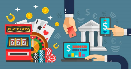 casino payment options