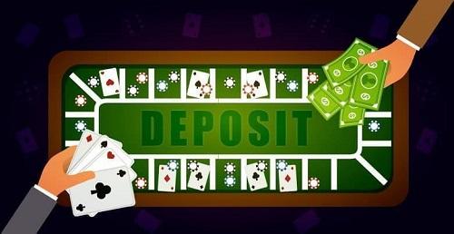 Minimum Deposit Casino Sites