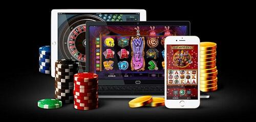 Latest Mobile Casinos
