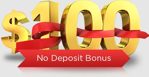 no deposit cash bonus