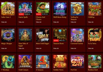 box24 casino games