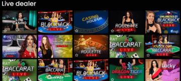 casino empire live casino