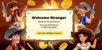 luckyluke casino bonuses
