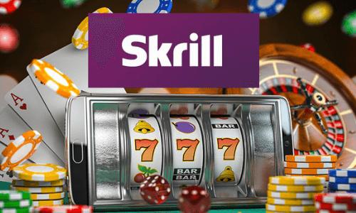 skrill casino games
