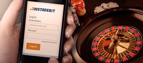 Best Instadebit Casino Sites