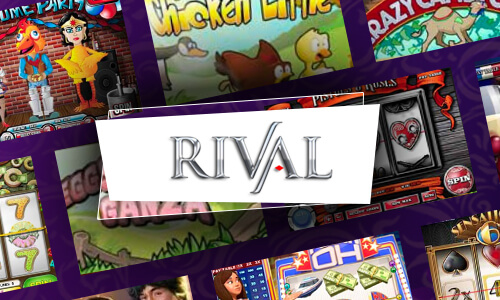 Best Rival Games