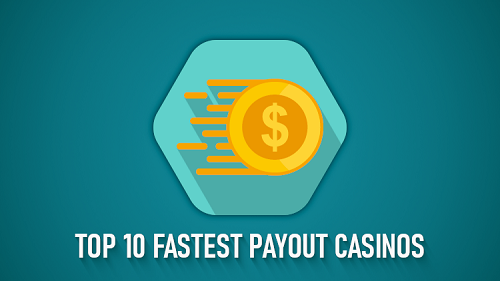 Top Instant Withdrawal Casinos