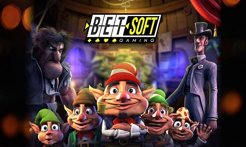 betsoft gaming software