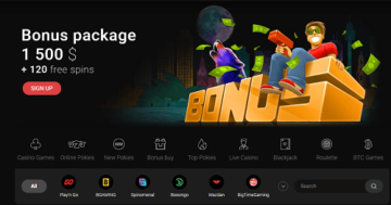 Casinochan Homepage
