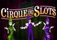 Cirque du Slots Slot