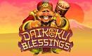 Daikoku Blessings Slot