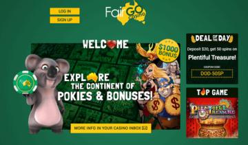 fair go casino homepage
