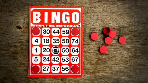 Top Bingo Tips