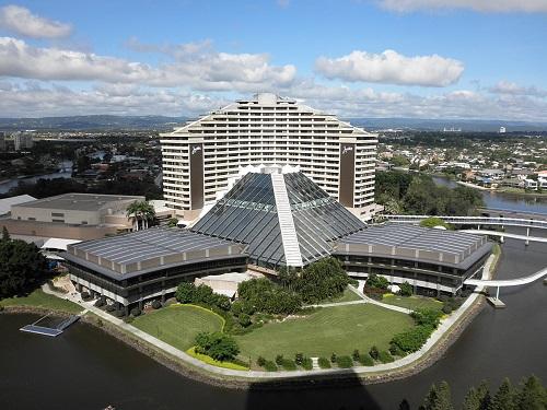 queensland casinos
