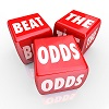 Beat Roulette Odds