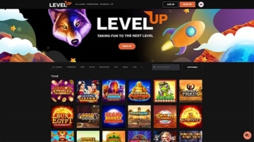 Level Up Casino Review