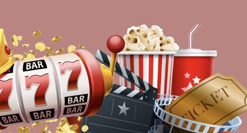 Movie Themed Pokies