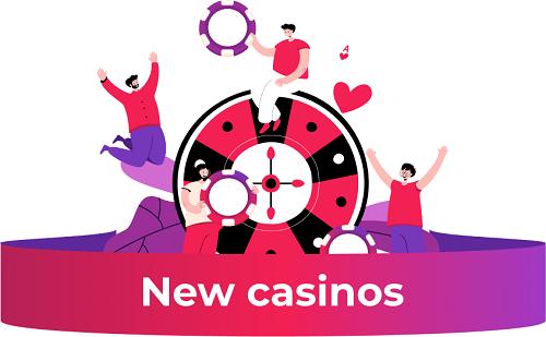 Top New Casinos
