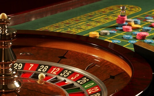 Online Roulette Rules