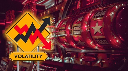 Determine The Volatility Of The Slot Machine