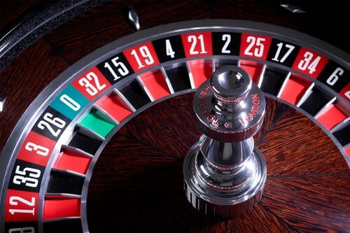 How Roulette Wheel Works