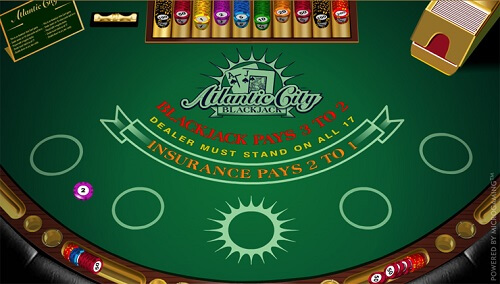 Atlantic City RTP