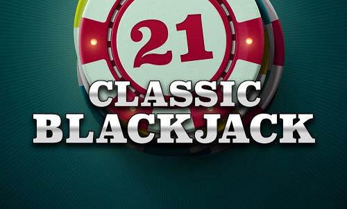 Play Classic Blackjack Online